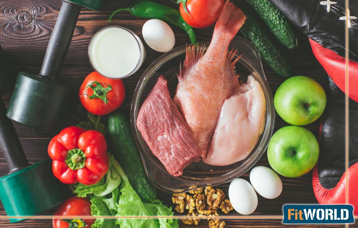 mejores-alimentos-para-ganar-masa-muscular