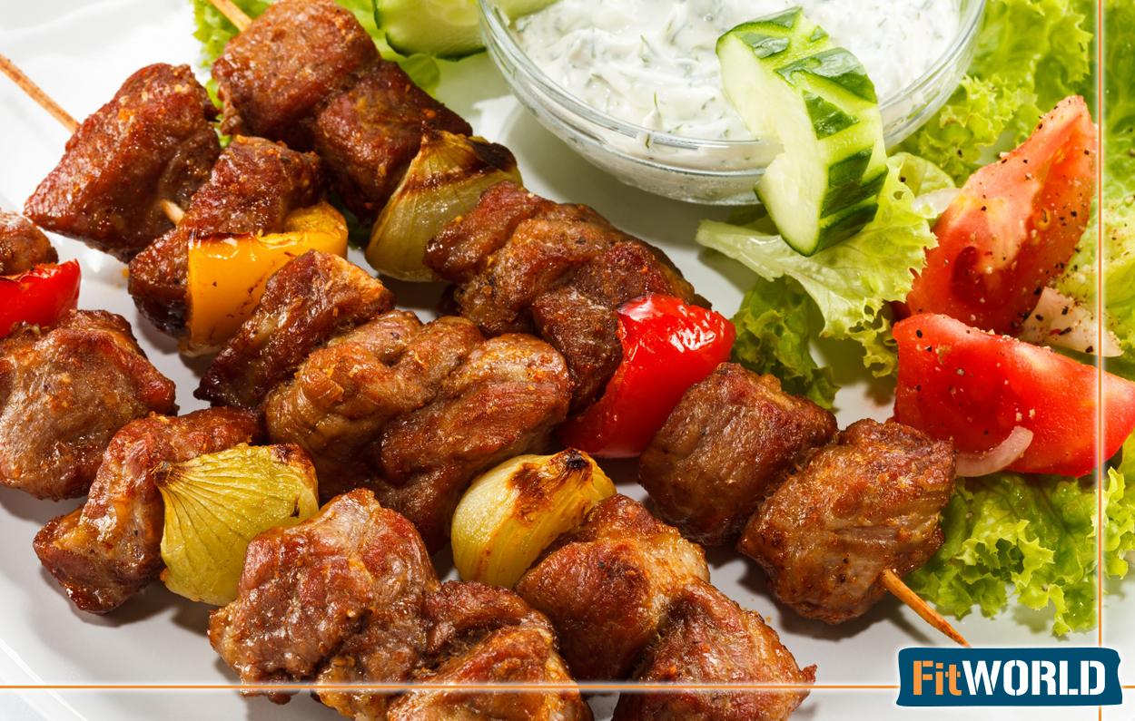 Recetas con carne de res para dieta
