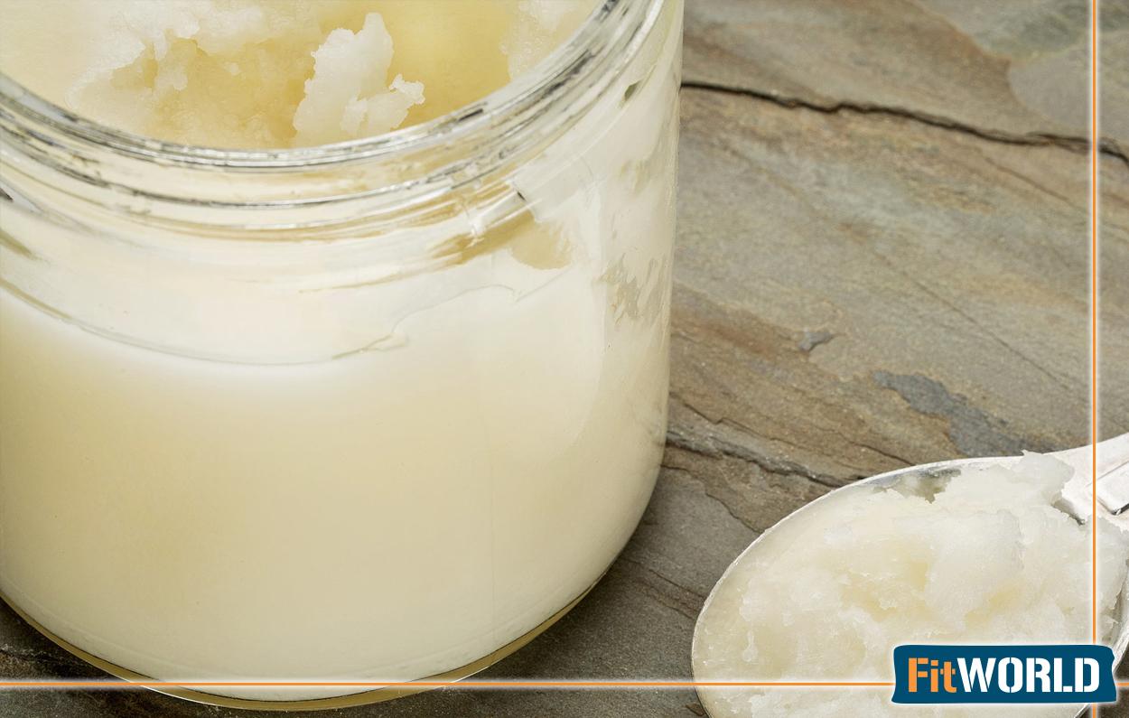 Propiedades del aceite de coco for Aceite de coco para cocinar