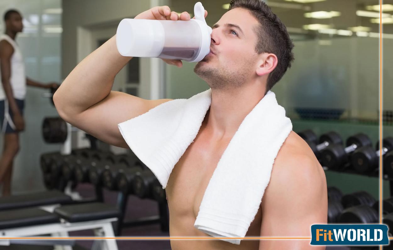 Batidos de carbohidratos caseros para engordar